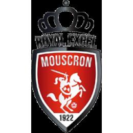 Royal Excel Mouscron Formation