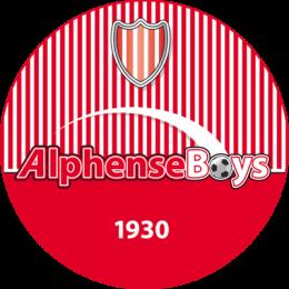 Alphense Boys Zaterdag