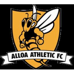 Alloa Athletic FC Reserves