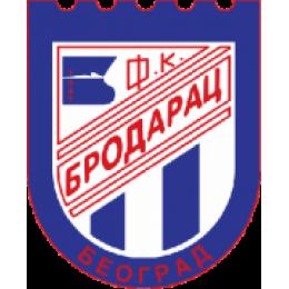 FK Brodarac Belgrad U17