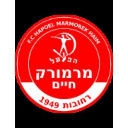 Hapoel Marmorek U19