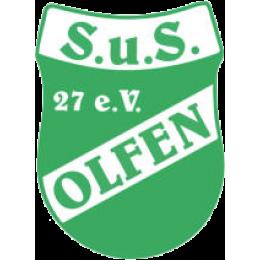 SuS Olfen III