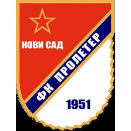 FK Proleter Novi Sad U17