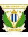 CD Leganés U19