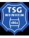 TSG 62/09 Weinheim U19