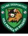 Club Desportivo Vila Franca do Rosário