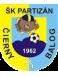 Partizan Cierny Balog