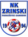 NK Zrinski Farkasevac