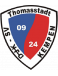 SV Thomasstadt Kempen Jeugd