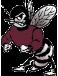 SBPS Gray Bees (Saint Benedict's Prep)