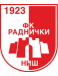 FK Radnicki Niš