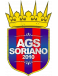 AGS.D. Soriano 2010