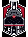 Локомотив-Казанка Москва