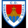 CD Numancia B
