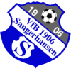 VfB 1906 Sangerhausen II
