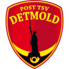 Post TSV Detmold