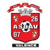 Association sportive d'origine arménienne de Valence