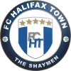 FC Halifax Town U18