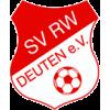 SV Rot-Weiß Deuten