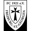 FC Freiburg - St. Georgen