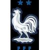 Frankrijk Onder 19
