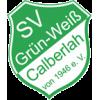SV Grün-Weiß Calberlah