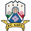 FC Gifu Second (Reserves)