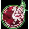 Rubin Kazan II