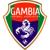 The Gambia U20