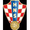 Croácia U18