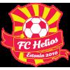 FC Helios Tartu