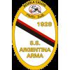SSD Argentina Arma