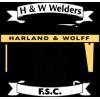 Harland & Wolff Welders