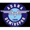 Adana Demirspor Formation