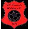 FC Teutonia Weiden
