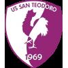 US San Teodoro