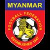 Myanmar U20