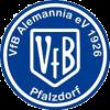 Alemannia Pfalzdorf