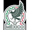 Mexico Onder 15