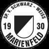 Schwarz-Weiß Marienfeld