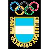 Argentinien Olympia