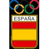 Spanien Olympia