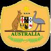 Австралия Олимпийская