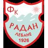 FK Radan Lebane