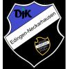 DJK/Fortuna Edingen-Neckarhausen