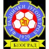 FK Radnicki Belgrade