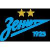 Zenit San Pietroburgo II