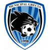 Municipal Grecia U20