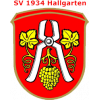 SV 1934 Hallgarten