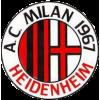 AC Milan Heidenheim